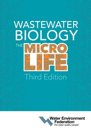 Wastewater Biology: The Microlife Cover image