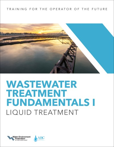 Wastewater Treatment Fundamentals
