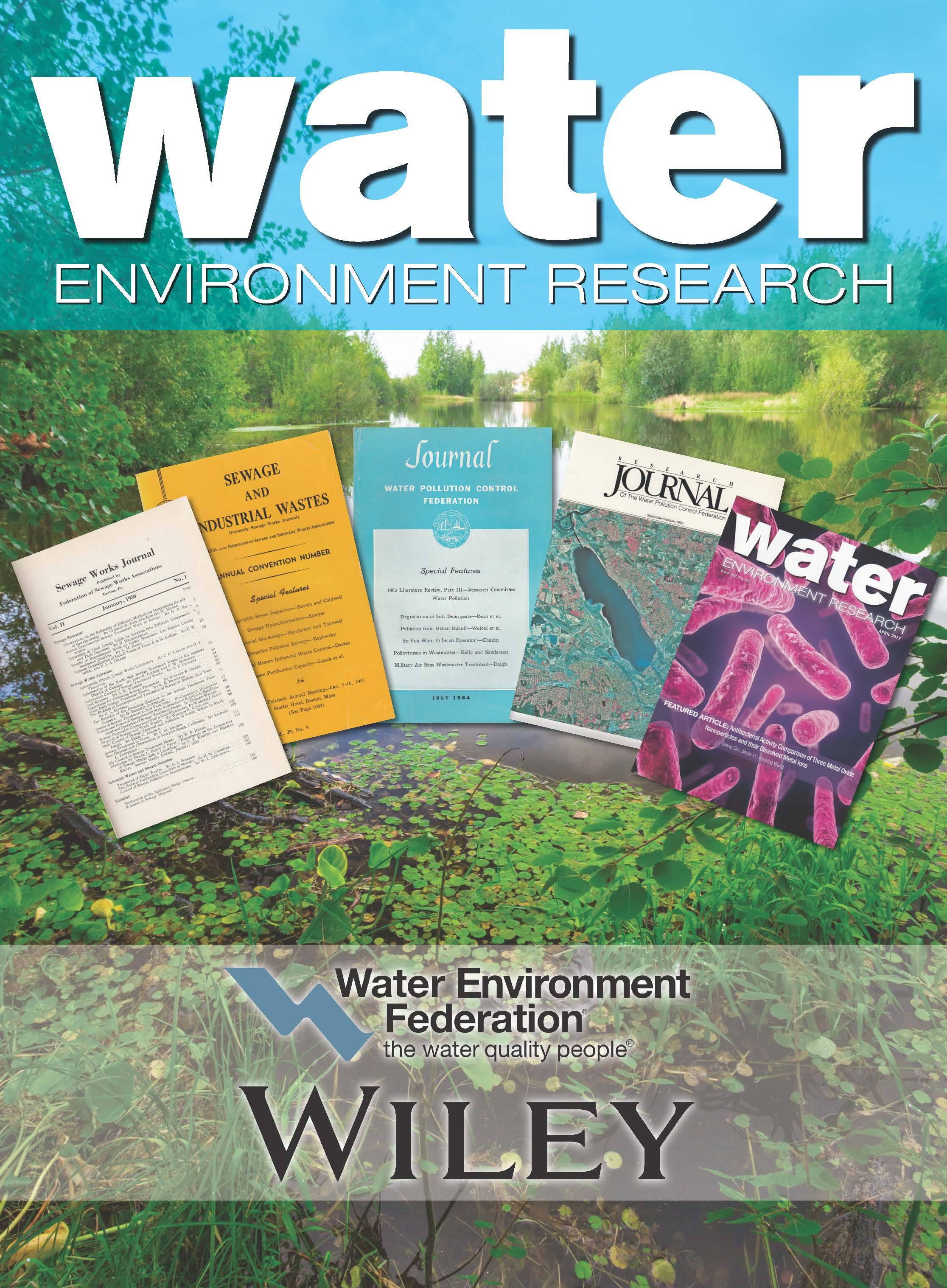 Water Environment Research