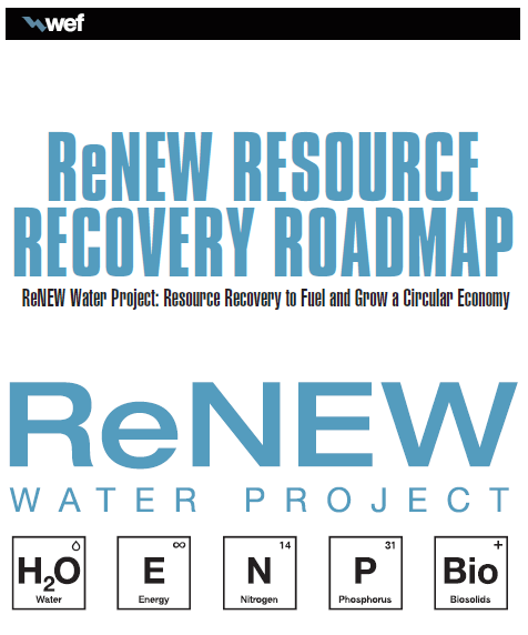 ReNEW Resource Recovery Roadmap