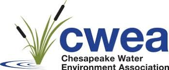 Chesapeake Water Environment Association Logo