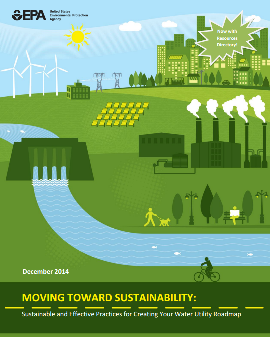 Cover Moving toward Sustainability